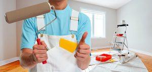Jasa Pengecatan Rumah Professional Berpengalaman Berkualitas Pesan Sekarang!